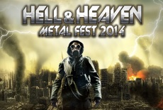 Hell and Heaven