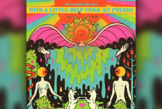 The Flaming Lips 'Sgt. Pepper'