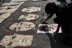 43 normalistas desaparecidos