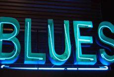 Blues por Beto Blues
