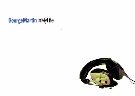 george-martin-in-my-life